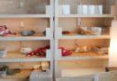 Le meuble / l'étagère