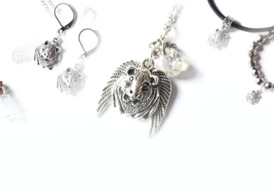 Des bijoux cobaye pour vous !
